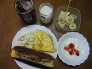 Breakfast20100629_400