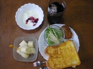 Breakfast20100705_400